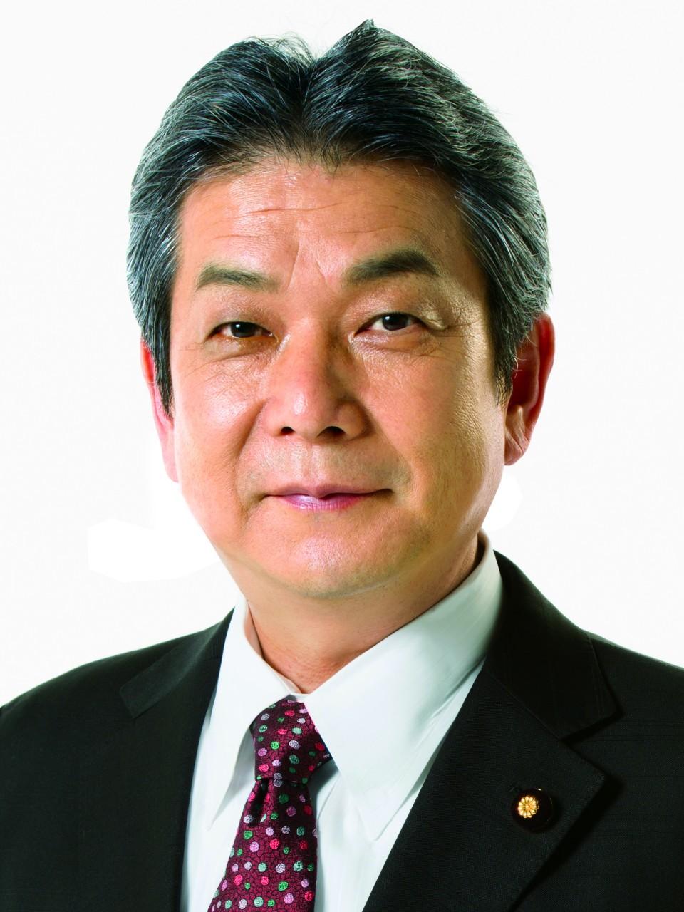難波奨二 - 立憲民主党